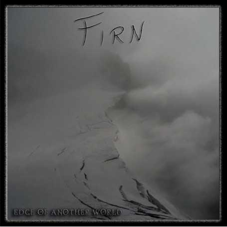 FIRN - Edge of Another World . LP