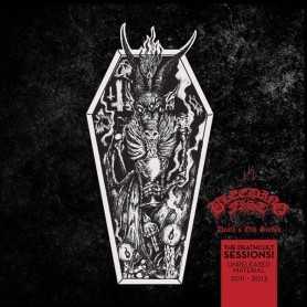 BLEEDING FIST - Deaths Old Stench . CD