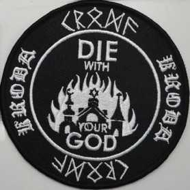 KRODA - Die With your God