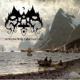 SKAUR - Nordnorsk Svartmetal