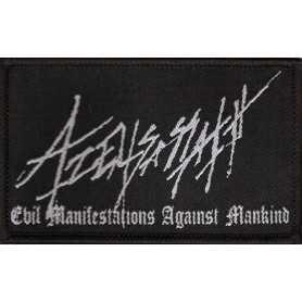 AZELISASSATH - Evil Manifestation Against Mankind