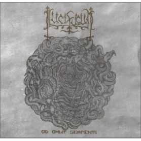LUCIFUGUM - Od Omut Serpenti . CD