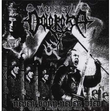 VIA DOLOROSA - Never Born, Never Died