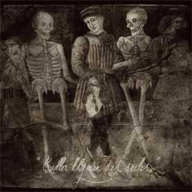 SACRIFICIA MORTUORUM - Railler l'Hymen des Siècles . CD