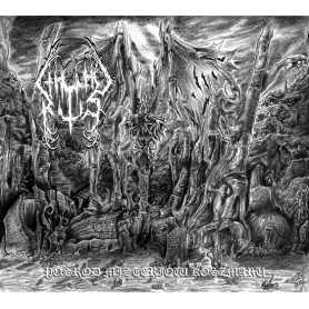 CTHULHU RITES - Pośród Misteriów Koszmaru