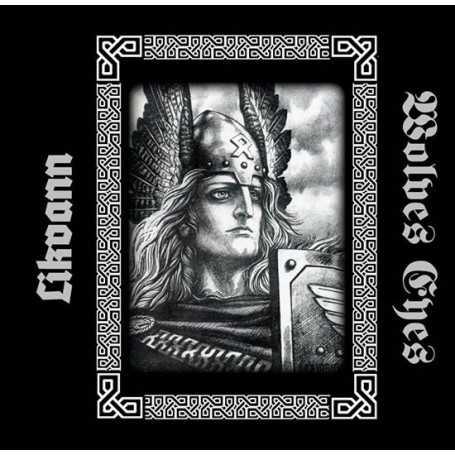 LIKVANN / WOLVES EYES - Wolves Eyes / Likvann