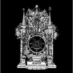 PLAGA - Magia Gwiezdnej Entropii