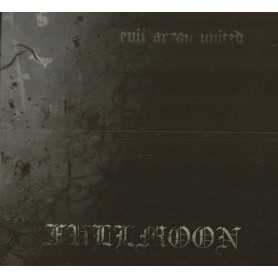 FULLMOON - Evil Aryan United