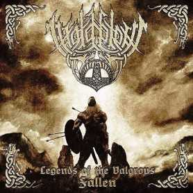 WOTANORDEN - Legends of the Valorous Fallen