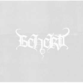 BEHERIT - Electric Doom Synthesis