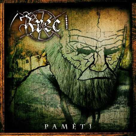 ZREC - Pameti . CD