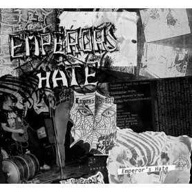 EMPEROR'S HATE - Emperor's Hate