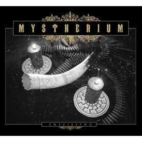 MYSTHERIUM - Zwycięstwo
