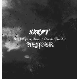 SZEPT / HUNGER - Krzyk Czarnej Ziemi/Omnia Moritur