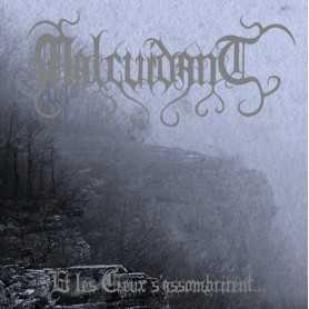 MALCUIDANT - Et les Cieux s'Assombrirent . CD