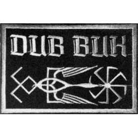 DUB BUK - Symbols