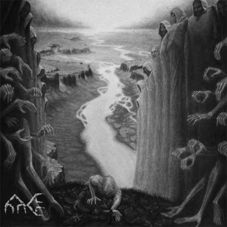 ATER ERA - Beneath Inanimate Grime . CD