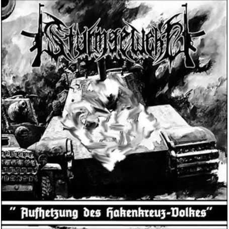 STURMGEWEHR - Aufhetzung des Hakenkreuz-Volkes