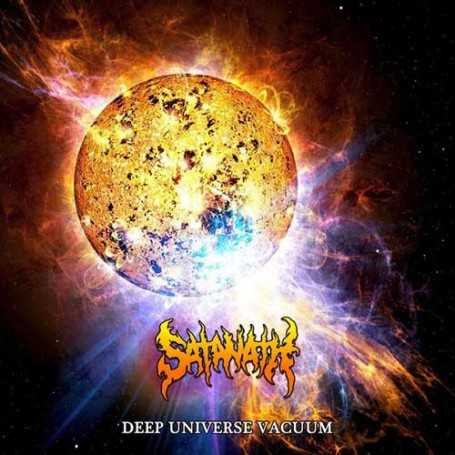 Satanath - Deep Universe Vacuum