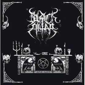 Black Altar - Black Altar