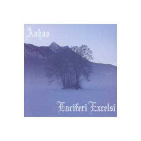 Luciferi Excelsi / Aahas - Split S/T