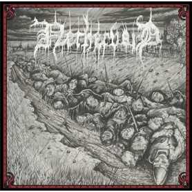 Nethervoid - In Swarms of Godless Wrath