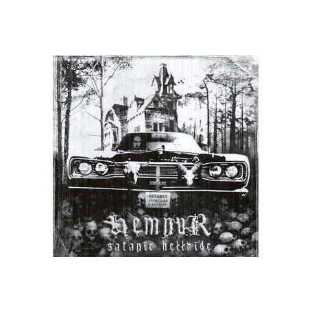 Hemnur - Satanic Hellride