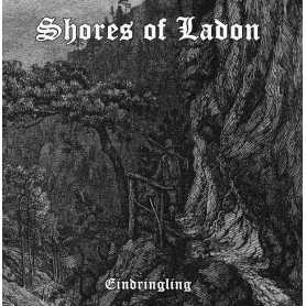 SHORES OF LADON - Eindringling . CD