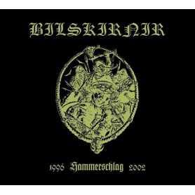 BILSKIRNIR - Hammerschlag 1996-2002