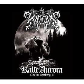 KRODA - Kälte Aurora-Live Lemberg II