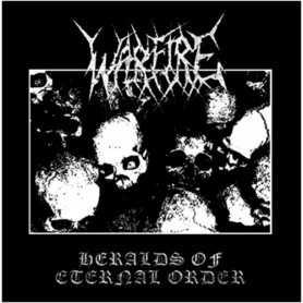 WARFIRE - Heralds of Eternal Order
