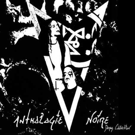 VLAD TEPES - Anthologie Noire . 2xCD