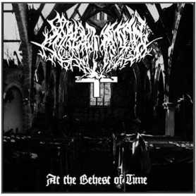 SHROUD OF SATAN - At the Behest of Time