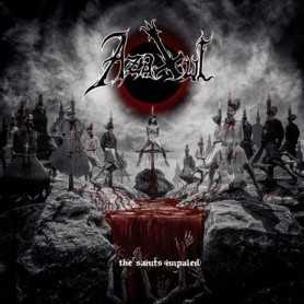 AZAXUL - The Saints Impaled
