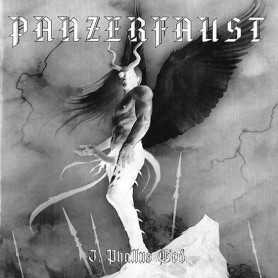 PANZERFAUST - I, Phallus God