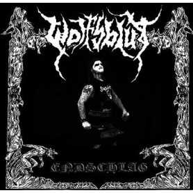 WOLFSBLUT - Endschlag . CD