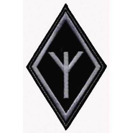 ALGIZ - Rune