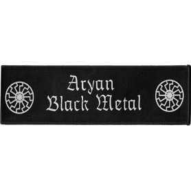 ARYAN BLACK METAL