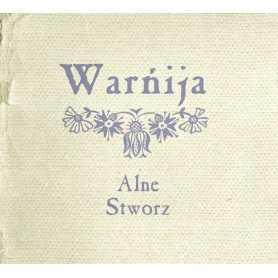 ALNE / STWORZ - Warńija