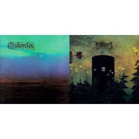 OSKOREIEN / BOTANIST - EP3: Green Metal / Deterministic Chaos