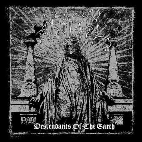 HATEFUL - Descendants of the Earth