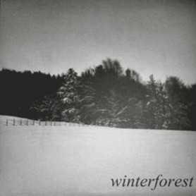 GOATMOON / DEAD REPTILE SHRINE - Winterforest