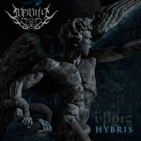 INFINITY - Hybris