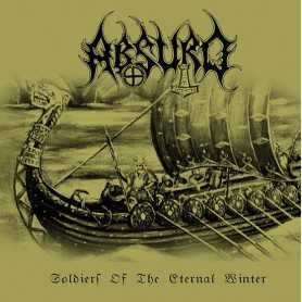 V/A - ABSURD Tribute - Soldiers of the Eternal Winter