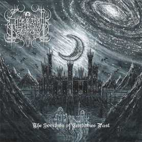 ANCESTRAL SHADOWS - The Sorrows of Centuries Past