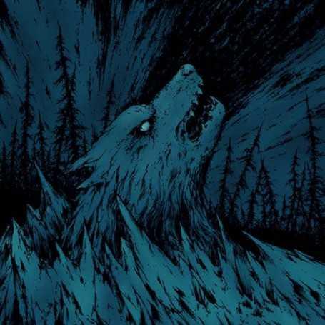WINTER BLACKNESS - Freezing Aura of Blackened Depths