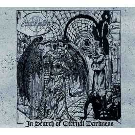 ODOUR OF DEATH - In Search of Eternal Darkness