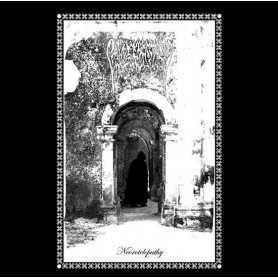 CANDELABRUM - Necrotelepath