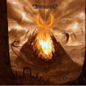 Ahnengrab - Omen