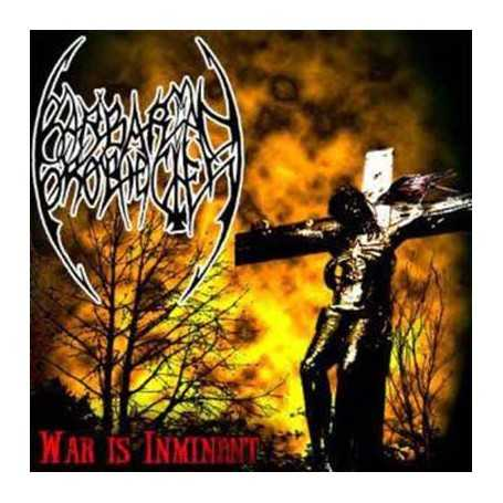 Barbarian Prophecies - War Is Imminent